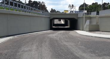 Otwock: nowy przejazd kolejowy w Majowej otwarty
