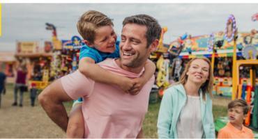 Jak spędzić czas z dziećmi? Podpowie aplikacja juniorGO