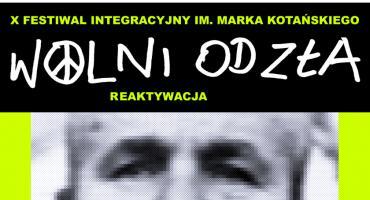 """Festiwal """"Wolni od zła"""" w Otwocku"""