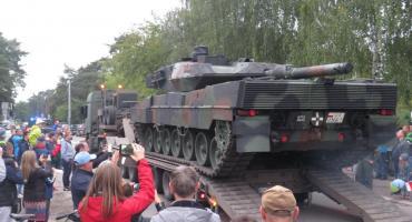 Piknik militarny w Otwocku