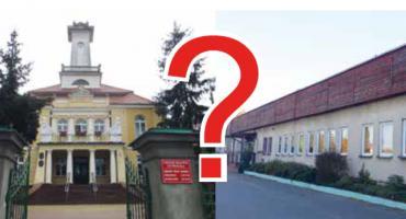 Nowa szkoła czy podwyżki dla urzędników?