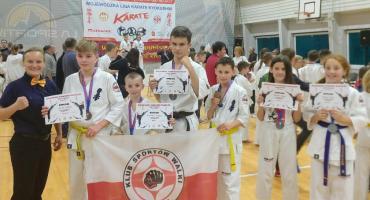 KSW Bushi: Dwa turnieje, 14 medali w jeden dzień