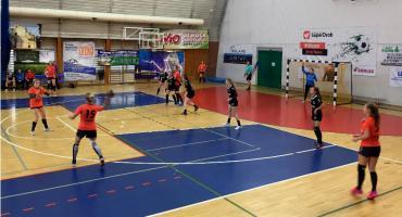MKS Karczew przegrywa z wiceliderem