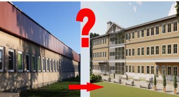 Nowa szkoła w Wólce Mlądzkiej po wakacjach, tylko których?