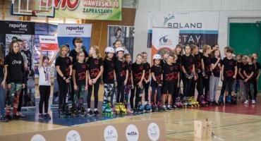 Rekordowe Mistrzostwa Polski Freestyle Slalom 2019