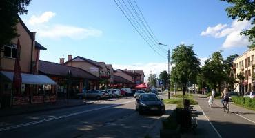 Konflikt na Karczewskiej