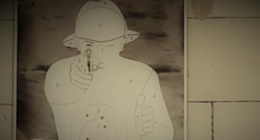 Śmiertelne postrzelenie na strzelnicy w Józefowie