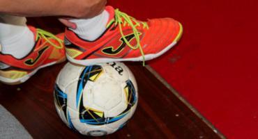II turniej halowej piłki nożnej w Celestynowie