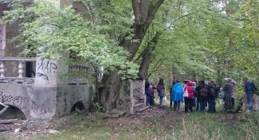 Nago nad Świdrem – Oskragiełło i dieta wegetariańska na pikniku w Otwocku