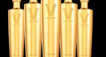 Wódka Vallure – złoty standard wódki
