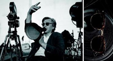 Okulary Persol – kolekcja Cellor 2015 i Wim Wenders