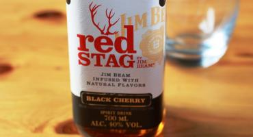 Jim Beam Red Stag
