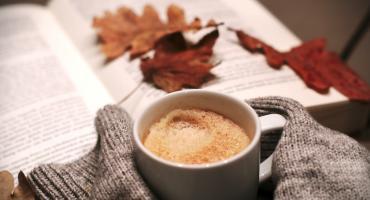 Jak można się rozgrzać w chłodne jesienne dni?