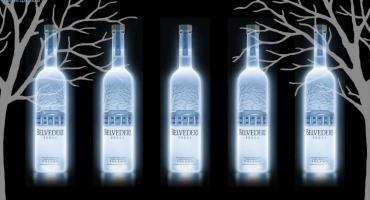 Belvedere – alkohol, który pija Bond
