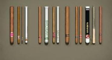 Cygara dla początkujących - jak palić cygaro ?