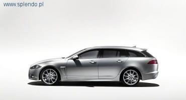 Jaguar XF, XK i XKR Special Edition