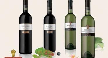 Wina gruzińskie – polecamy Marani