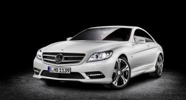 Mercedes CL Grand Edition - Mercedes Benz klasa CL