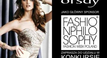 Konkurs Orsay na Fashion Week Poland