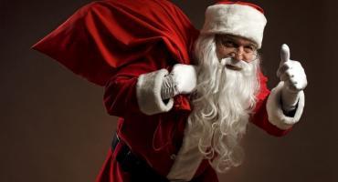 Radosnych Świąt Bożego Narodzenia życzy redakcja Splendo.pl