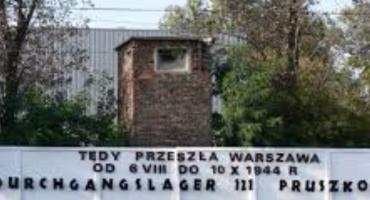 Wypędzeni. Losy mieszkańców powstańczej Warszawy 1944