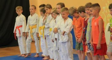Sportowe Wakacje z Jaktorowskim Klubem Karate Fudokan ZANSHIN