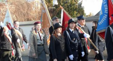 Obchody Święta Niepodległości w Grodzisku Mazowieckim