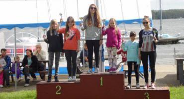 Pretendentka do tytułu mistrza świata w żeglarstwie z Żabiej Woli pozostawiona bez pieniędzy...