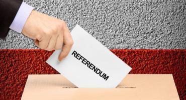 Trzy pytania referendalne, żadne istotne z punktu widzenia obywateli