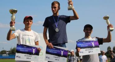 IV Półmaraton Bielski 2018 – relacja
