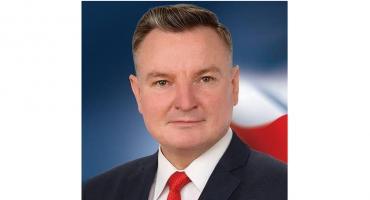 Jarosław Borowski wygrywa w II turze wyborów na Burmistrza Bielska Podlaskiego