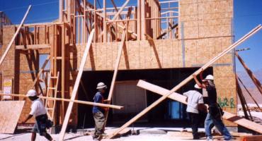 Na niezbyt udanej budowie