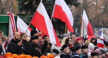 Bielsk Podlaski: 100 lat Niepodległej