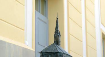 Uroczyste otwarcie Muzeum w Bielsku Podlaskim