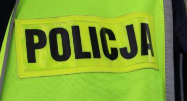 Bielska policja uratowała mężczyznę przed zamarznięciem