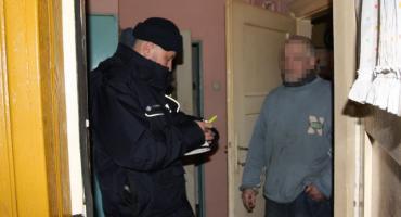 Dzielnicowy z Bielska Podlaskiego uratował życie 67-latka