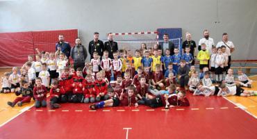 """MOSiR CUP 2019: Niedzielny turniej """"Skrzatów"""""""