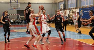 Tur Basket pewnie wygrywa z rezerwami Startu Lublin