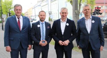 Tomasz Frankowski: Wygrać 100 miliardów złotych więcej dla Polski