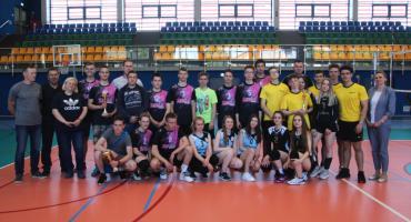 """Dni Bielska Podlaskiego: """"Białorusy"""" wygrywają turniej siatkówki"""