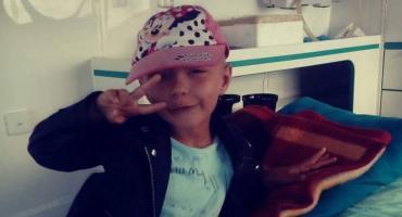 Bielsk Podlaski: Mecz charytatywny dla Emilki Walendziak