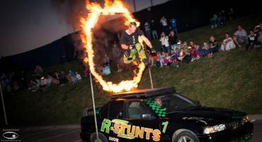Monster Truck Show w Bielsku Podlaskim