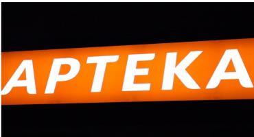 Bielsk Podlaski: Harmonogram dyżurów aptek