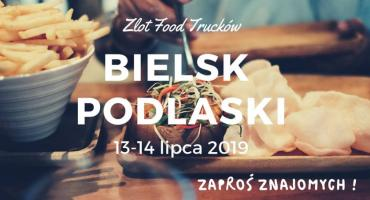 Bielsk Podlaski: Zlot food trucków