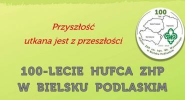 Stulecie Hufca ZHP