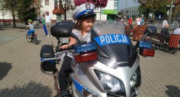 Lokalne imprezy okazją do spotkania z Policją