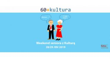 """Bielsk Podlaski: Akcja """"60+Kultura"""""""