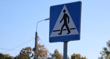 Dzieci nie czują się bezpiecznie na przejściu dla pieszych na ul. Wojska Polskiego