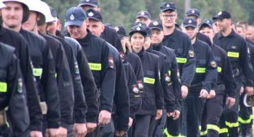 Powiatowe Zawody Sportowo-Pożarnicze OSP 2019