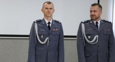 Wojciech Macutkiewicz nowym komendantem bielskiej policji